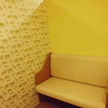 授乳室内写真05