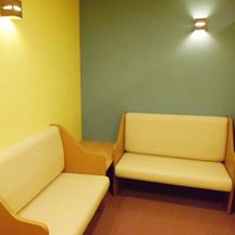 授乳室内写真06