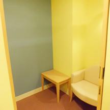 授乳室内写真07