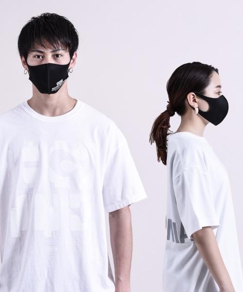 STLTサテライト  マスク