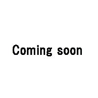 Coming soon・・・