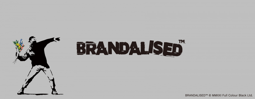 【OVERRIDE × BRANDALISED™】第3弾