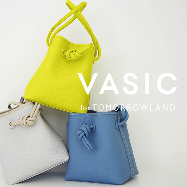 EXCLUSIVE ITEM VASIC 1.16 STORE RELEASE
