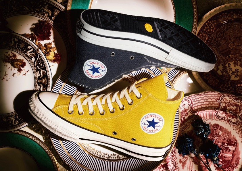 【10月10日発売】CONVERSE ADDICT 2019 HOLIDAY COLLECTION