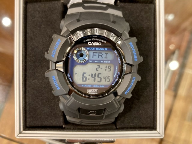 【G-SHOCK】FIRE PACKAGE 21入荷しました