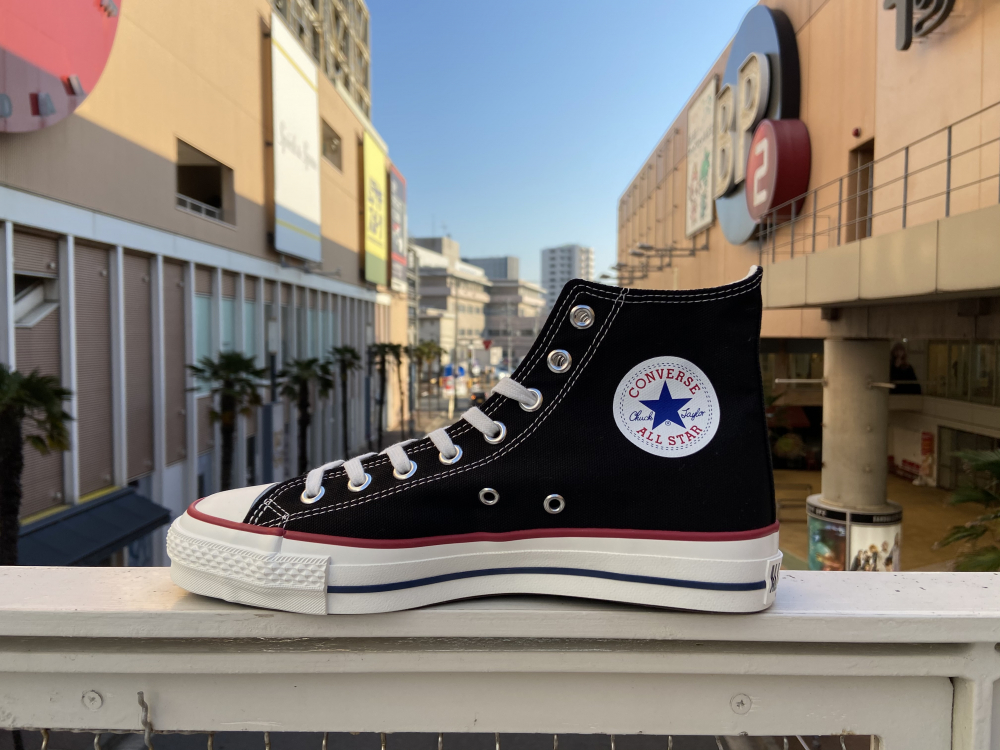 【CONVERSE】6/10 Recommend
