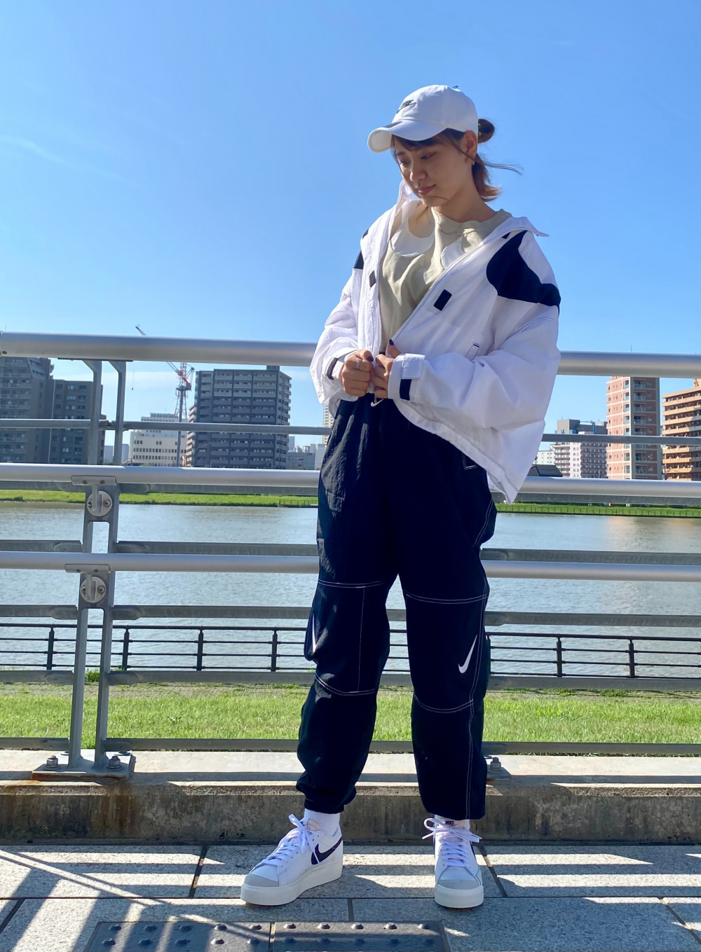 【NIKE】8/28Recommend