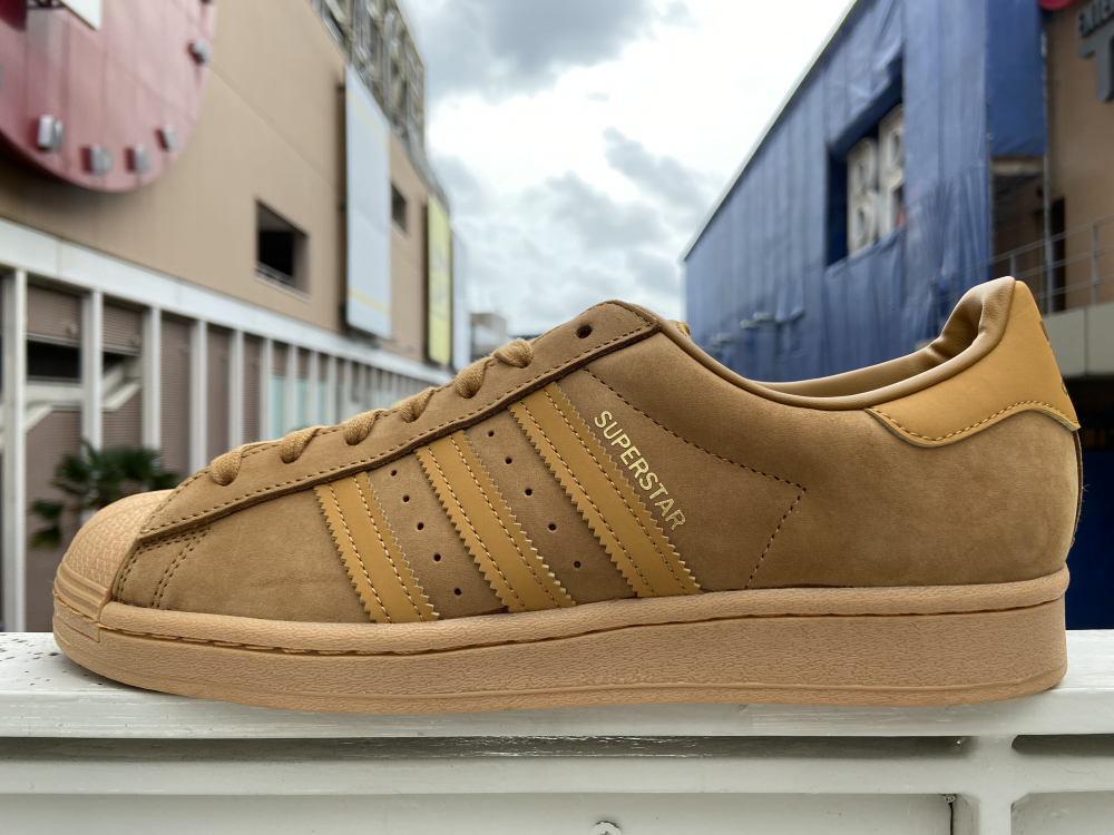 【ADIDAS】10/9 recommend