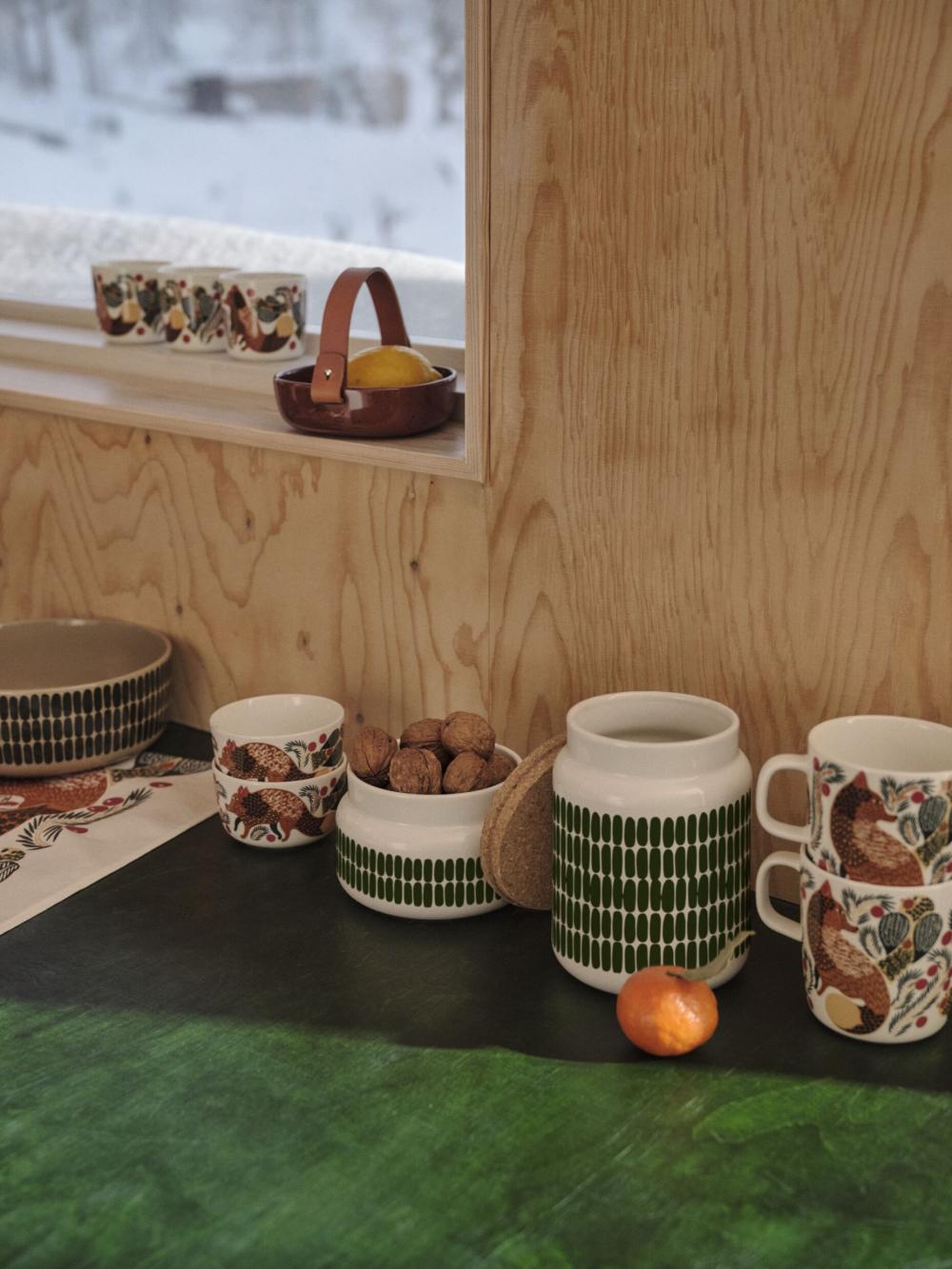 Marimekko Fall/Winter 2021 Collection