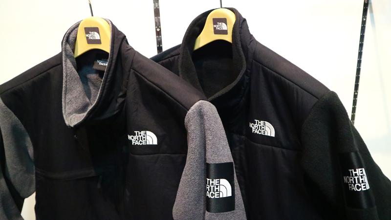 ザ・ノース・フェイスの人気のフリースジャケット
