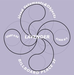 LAVENDER -Used Vetements&Objects