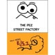 THE PEZ STREET FACTORY/TIK DOG