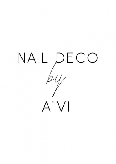 NAIL DECO by A'VI
