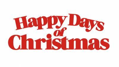 ☆Happy Days Christmas☆