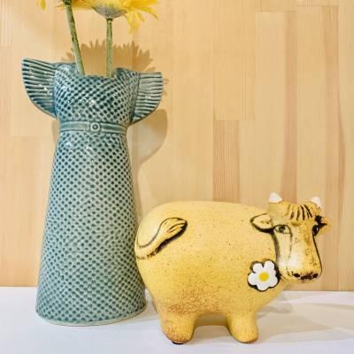 【リサラーソン】陶器