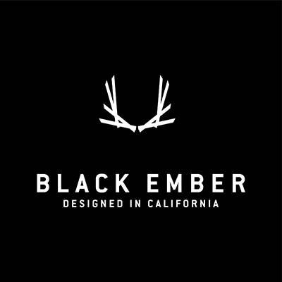 BLACK EMBER 取り扱いスタート