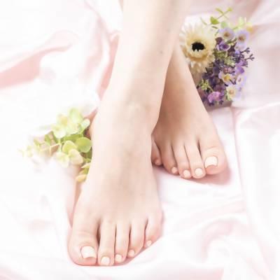 【足の爪】巻爪、爪の形、カットの仕方などお悩みご相談ください【B/Sブレイス】
