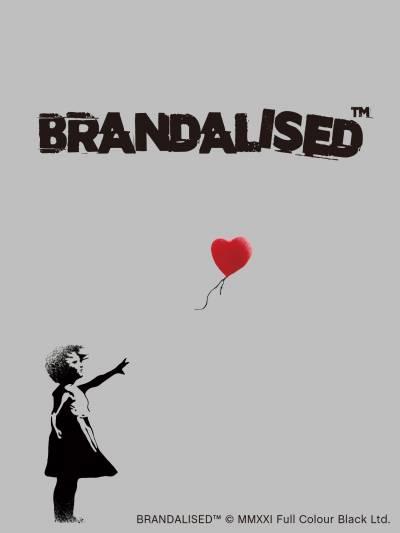 OVERRIDE 【OVERRIDE × BRANDALISED™