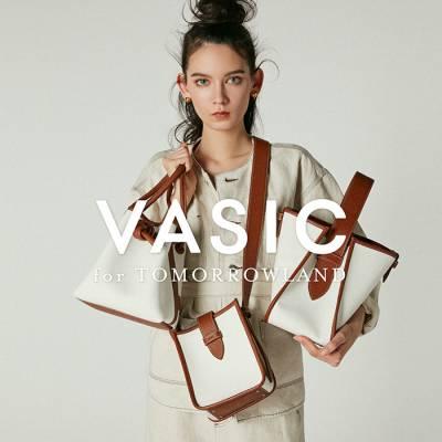 〈VASIC〉別注第二弾3/19発売!