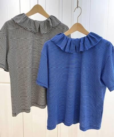 Facile à porter T-shirt