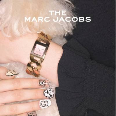 《THE MARC JACOBS》取り扱いスタート