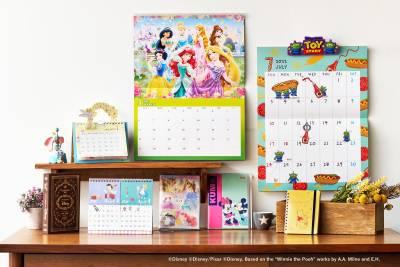 2022 年版カレンダーや手帳を 8 月 10 日(火)より順次発売
