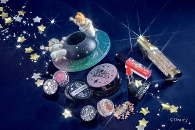 「Witch's Pouch 」との共同企画!宇宙に煌めく星の輝きをイメージしたコスメシリーズ登場