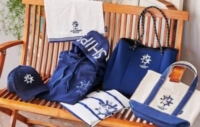 ファッションブランド「SHIPS」との共同企画商品が10/15(火)より発売!