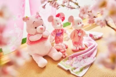 桜をデザインしたシリーズが、1/14(火)に発売!