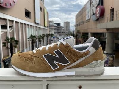 【NEW BALANCE】8/27Recommend