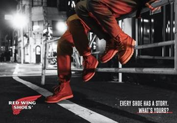RED WING ICON CAMPAIGN 開催中