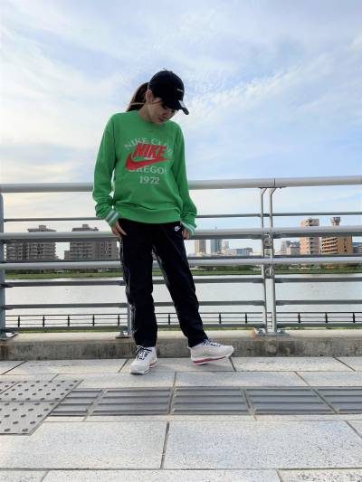 【NIKE】9/16Recommend