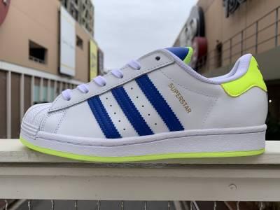 adidas SUPERSTAR 新カラー登場