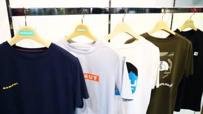 人気のTシャツがお得なセール価格!